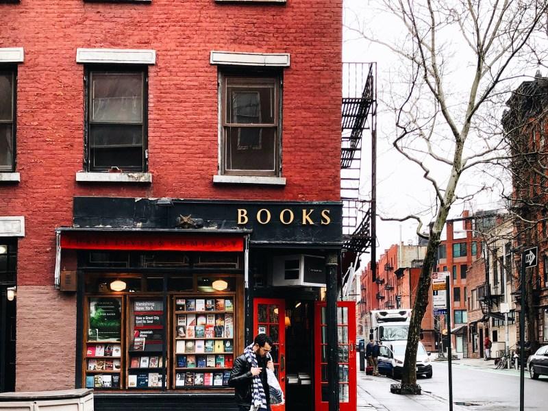 Best instagram spots New York