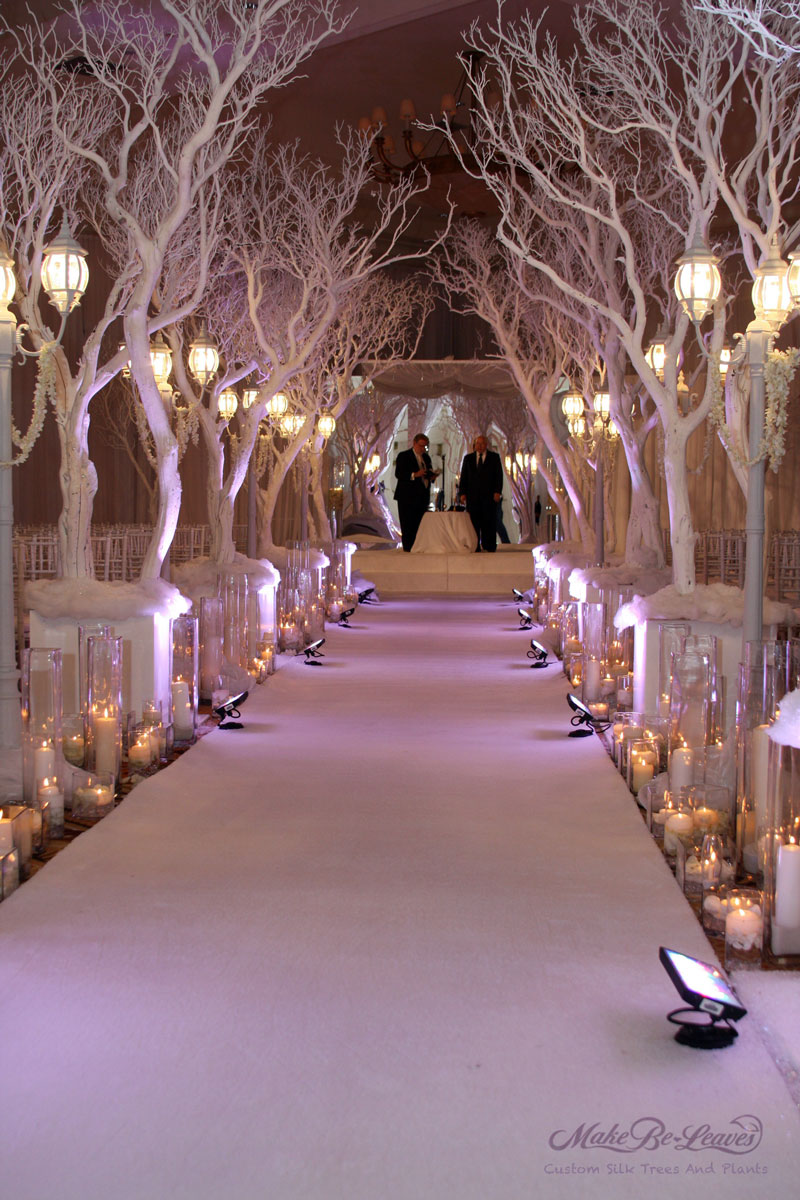 31 Days of WeddingsDay 11 Winter Wonderland  All Occasions Plus