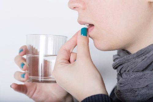 インフルエンザが完治するにはタミフルを飲み切る事が大事