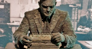 Alan Turing Dan Artificial Intelligence