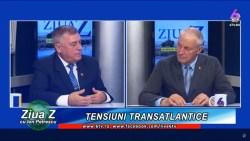 Tensiuni transatlantice