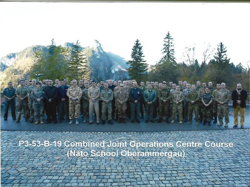 P3-53-B-19 CJOC Course Picture