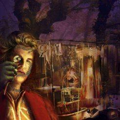 Digital Art, Art On Screen - NEWS - [AOS] Magazine