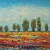 1000 Blumenmeer 80 x 60