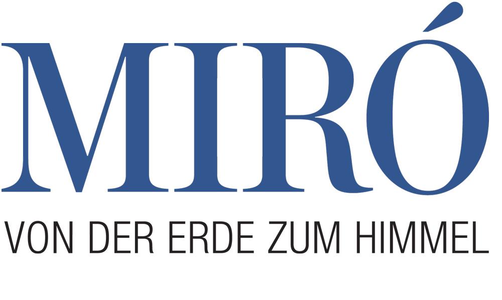Joan Miró - Ausstellung in Wien