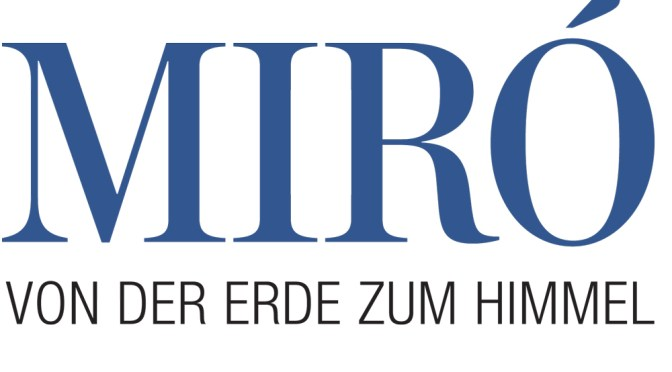 Joan Miró Ausstellung vom 12. Nov. – 11. Jänner 2015 in der Albertina | Wien