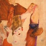 Klimt, Schiele, Kokoschka | Art On Screen - News - [AOS] Magazine