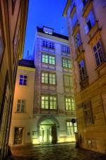 Rock Me Amadeus, Mozarthaus Vienna, Art On Screen - NEWS - [AOS] Magazine