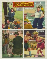 Für immer Deix, Art On Screen - NEWS - [AOS] Magazine