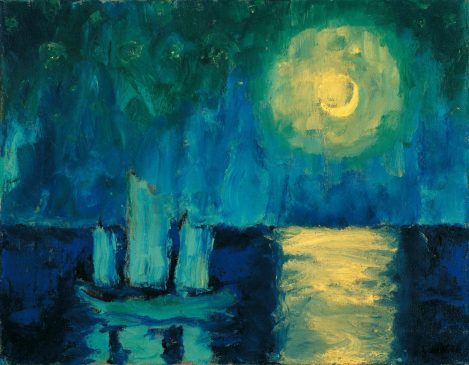 Monet bis Picasso, Art On Screen - NEWS - [AOS] Magazine