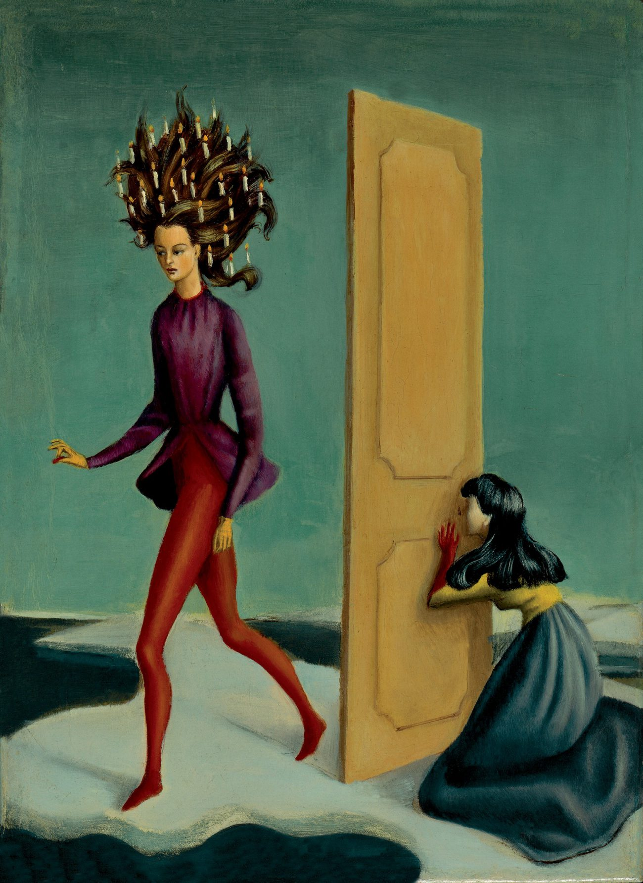 Leonor Fini, Art On Screen - NEWS - [AOS] Magazine
