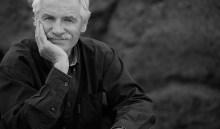 Der Blick von oben, Yann Arthus-Bertrand, Fotograf und Filmemacher Yann Arthus-Bertrand
