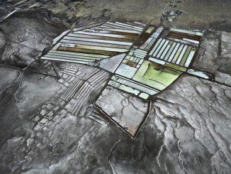 Wasserbilder, Art On Screen - News - [AOS] Magazine