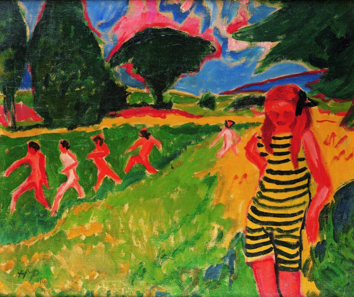 Max Pechstein. Künstler der Moderne (1881-1955)