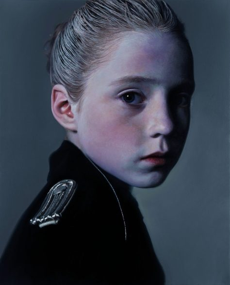Sean Penn über Gottfried Helnwein, Art On Screen - News - [AOS] Magazine