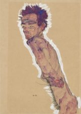Egon Schiele, Gedenkjahr 2018, Art On Screen - News - [AOS] Magazine