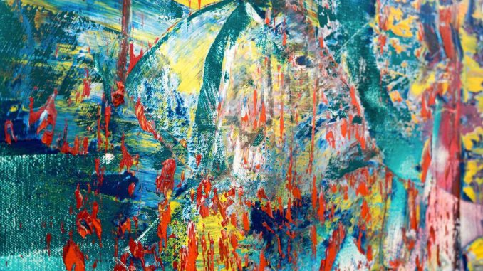Museum Ludwig, Gerhard Richter,Art On Screen - News - [AOS] Magazine