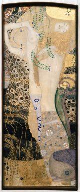 Gustav Klimt, Gustav Klimt und die Antike, Belvedere