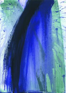 Arnulf Rainer, Art On Screen - News - [AOS] Magazine
