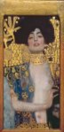 Gustav Klimt, Judith, Art On Screen - News - [AOS] Magazine