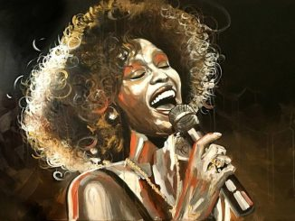 Can I Be Me, Whitney Houston, The Voice