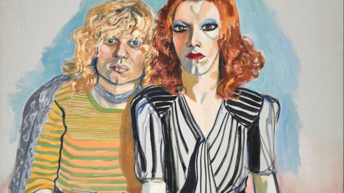 Alice Neel, Art On Screen - News - [AOS] Magazine