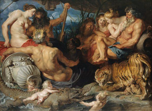 Peter Paul Rubens - Kraft der Verwandlung, Art On Screen - News - [AOS] Magazine