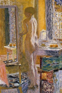 Matisse - Bonnard, Henri Matisse und Pierre Bonnard, Es lebe die Malerei, Pierre Bonnard, Art On Screen - News - [AOS] Magazine