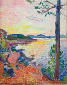 Matisse - Bonnard, Henri Matisse und Pierre Bonnard, Es lebe die Malerei, Henri Matisse, Art On Screen - News - [AOS] Magazine