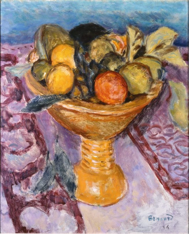 Matisse - Bonnard, Es lebe die Malerei, Pierre Bonnard, Art On Screen - News - [AOS] Magazine