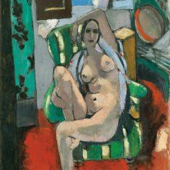 Matisse - Bonnard, Henri Matisse und Pierre Bonnard, Es lebe die Malerei, Henri Matisse , Art On Screen - News - [AOS] Magazine