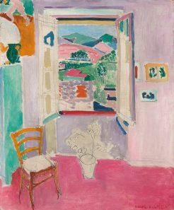 Matisse - Bonnard, Es lebe die Malerei, Henri Matisse, Art On Screen - News - [AOS] Magazine