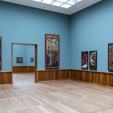 Kunstmuseum Basel, Künstler: Basler Meisters 15. Jh., Salzburger Meisters, 15. Jh., Meisters von Schloss Lichtenstein, Augsburger Meisters 15. Jh., Art On Screen - News - [AOS] Magazine