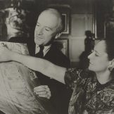 Mit Cecil Beaton © Archiv_Archives Helena Rubinstein, Paris, Art On Screen - News - [AOS] Magazine