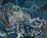 Kunstmuseum Basel, Oskar Kokoschka, Die Windsbraut, 1913, Öl auf Leinwand, 180.4 x 220.2 cm, Art On Screen - News - [AOS] Magazine