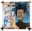 Basquiat. Boom for Real, Jean-Michel Basquiat, Dos Cabezas, Art On Screen - News - [AOS] Magazine