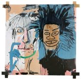 Basquiat. Boom for Real, Jean-Michel Basquiat, Dos Cabezas, Art On Screen - News - [AOS] Magazine