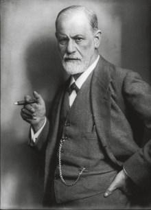 MAX HALBERSTADT - Sigmund Freud, Wien um 1900, Aufbruch in die Moderne, MAX HALBERSTADT, Sigmund Freud, Ausstellung in Wien, Leopold Museum