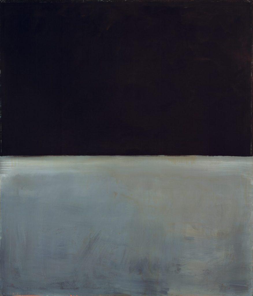 Mark Rothko Untitled, Mark Rothko Ausstellung, Mark Rothko Bilder, Rothko Ausstellung in Wien, Rothko Retrospektive im KHM, Kunsthistorisches Museum