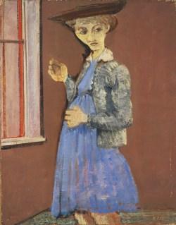 Mark Rothko Biografie, Lebenslauf und Werke, Portrait of Mary, Mark Rothko Ausstellung, Rothkos Bilder, Rothko Ausstellung in Wien, Rothko Retrospektive im KHM, Kunsthistorisches Museum