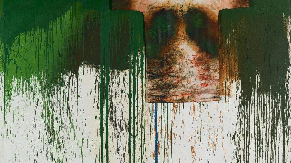 Hermann Nitsch Biografie Leben Werke Zitate Art On