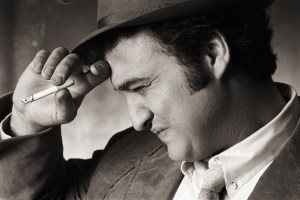 John Belushi, Norman Seeff, The Look of Sound, Museum für angewandte Kunst,