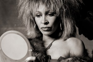 Tina Turner, Norman Seeff, The Look of Sound, Museum für angewandte Kunst,