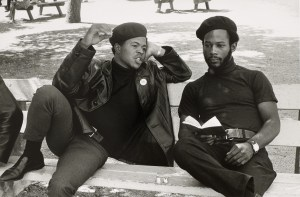 Pirkle Jones, Black Panthers, California Dreams, San Francisco – ein Porträt,