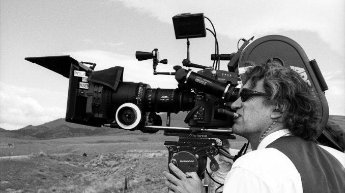 Wim Wenders, Donata Wenders, Fotograf, Film, Biografie, Drehbuchautor, Regisseur,