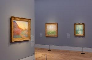 Museum Barberini, Impressionismus, Monets