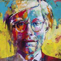 Andy Warhol - (1928-1987)