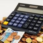 所得税と消費税の個人事業者の振替納税手続をしました