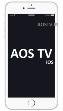 aos tv for ios