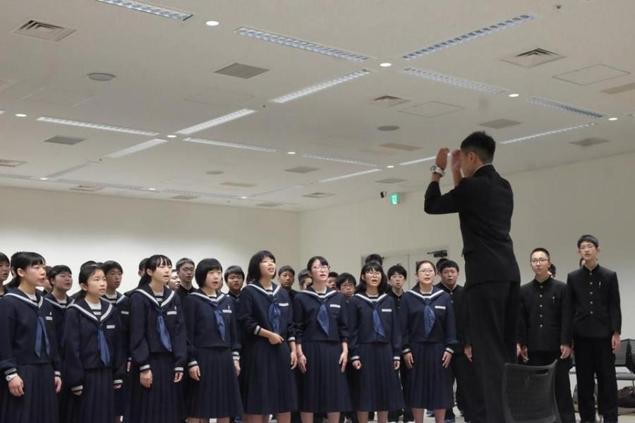 45506228 743217826030201 3864560303916187648 n - 2018年11月7日青森県東北中学校AFS(AOsukiフューチャーズゼミ)開催しました。